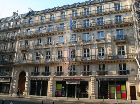 AGESTRAD Paris