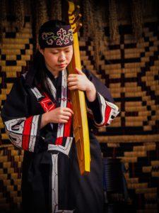 Culturas perdidas Los Ainu