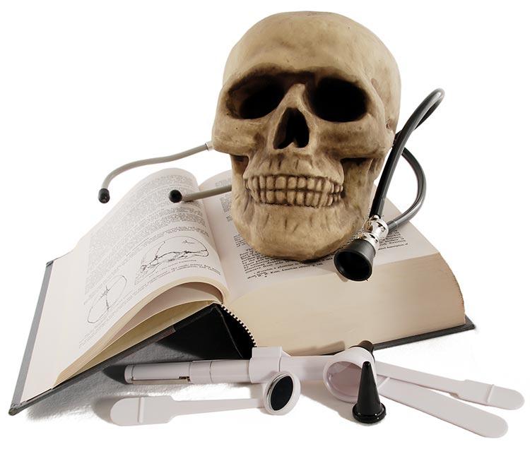 Interpretación médica
